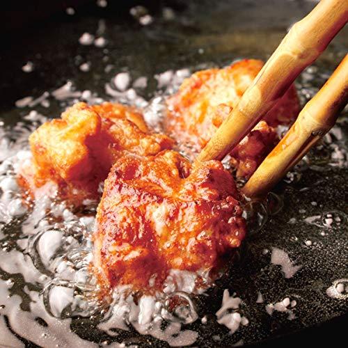 北海道ザンギ 250g×5袋 冷凍唐揚げ 鶏のから揚げ カラアゲ からあげ 業務用 【F1】