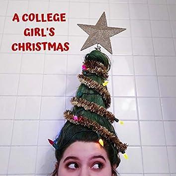 A College Girl's Christmas