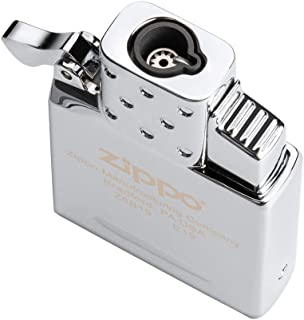 Zippo 65826 Butane Lighter Insert - Single Torch