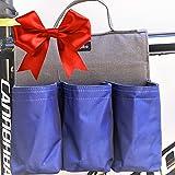 Six Pack Bottle Bike Carrier - Family Size Water...