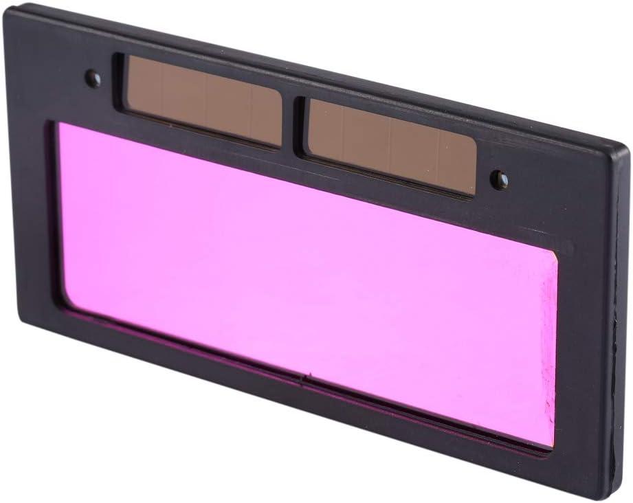 Under blast sales Lowest price challenge Yosoo Health Gear Welding Lens Filter Solar Auto-Darkenin Shade