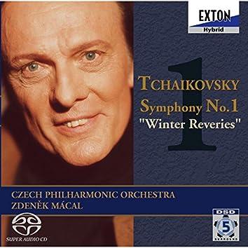 TCHAIKOVSKY: SYMPHONIES NO.1