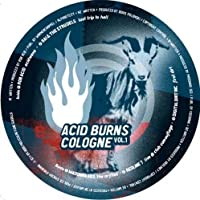 Acid Burns Cologne [12 inch Analog]