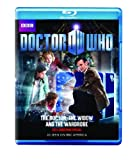 Get Doctor Who: The Doctor, the Widow and the Wardrobe on DVD/Blu-ray at Amazon