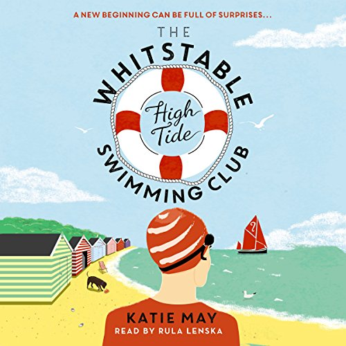 The Whitstable High Tide Swimming Club cover art