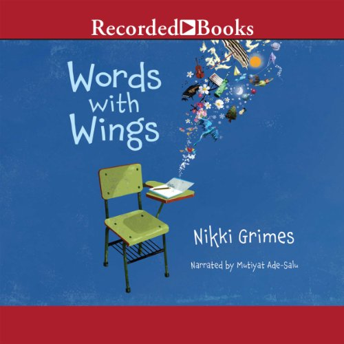 Words with Wings audiobook cover art