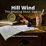 Study Music For Better Concentration & Memory