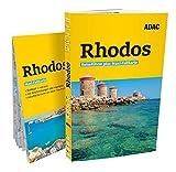 ADAC Reiseführer plus Rhodos: mit Maxi-Faltkarte zum Herausnehmen