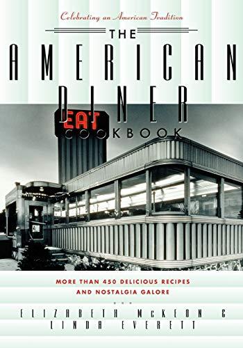 The American Diner Cookbook