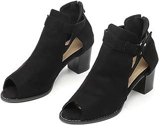 dfc6d7ebc943e Amazon.fr   Moda Toi - Sandales   Chaussures femme   Chaussures et Sacs