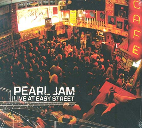 Live At Easy Street [Vinilo]
