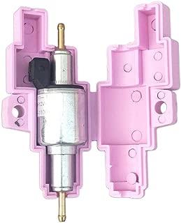 FireAngels manuale carburante ugello strumento di pulizia motore Care iniettori dispositivo di lavaggio auto pulizia del sistema di alimentazione Wash /& manutenzione