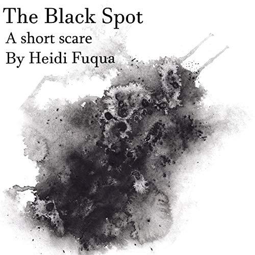 The Black Spot cover art