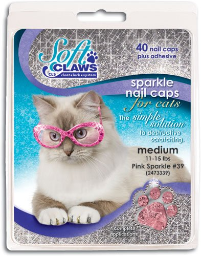 Soft Claws Feline Nail Caps