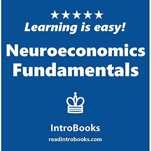 Neuroeconomics Fundamentals audiobook cover art