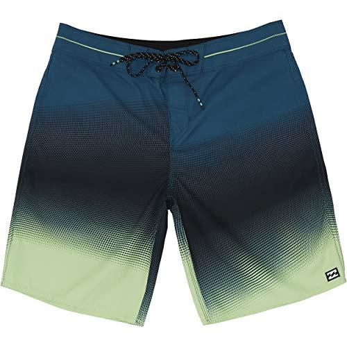 Billabong Herren Shorts Resistance OG, Black, 30, S1BS59