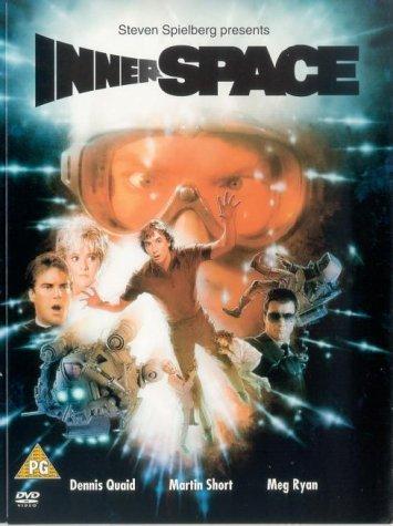 Innerspace [UK Import]