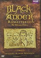 Black Adder: Ultimate Edition [DVD] [Import]