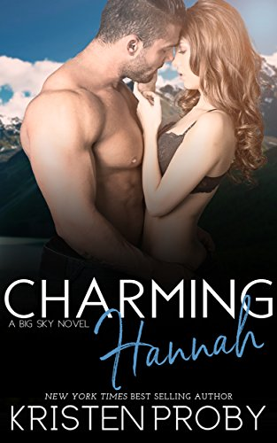 Charming Hannah (The Big Sky Series Book 1) (English Edition)