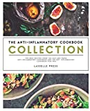 Anti-Inflammatory Cookbook Collection: The Best Recipes From The Fast & Fresh Anti-Inflammatory Cookbook & The Anti-Inflammatory Cookbook for Two