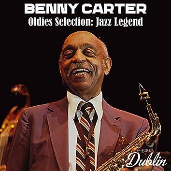 Oldies Selection: Jazz Legend