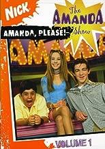 The Amanda Show: Amanda, Please! - Volume 1