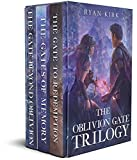Oblivion's Gate Trilogy: The complete series (English Edition)