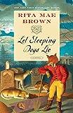 Let Sleeping Dogs Lie: A Novel ('Sister' Jane)