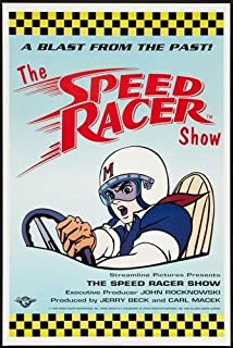 Best poster speed racer Reviews