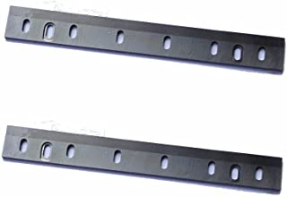 10-Inch Replacement Blades Knive For Ryobi AP10 Planer - Set of 2