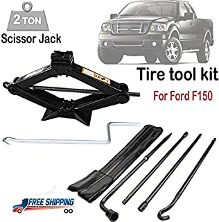 Best tundra spare tire tool kit Reviews