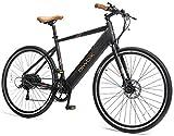 Zoom IMG-1 biwbik bicicletta elettrica valona