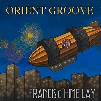 Orient Grove