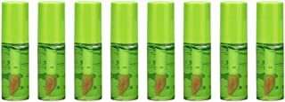 Yousir Kleine aloë vera lipgloss8 stuks, magische temperatuurkleurverandering, vochtinbrengende kleurverandering, duurzame...