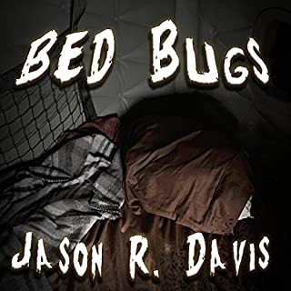 Bed Bugs audiobook cover art