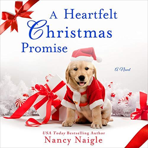 A Heartfelt Christmas Promise cover art