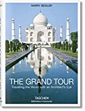 Best travel book unique travel gift The Grand Tour - Travelling the World with an Architect's Eye