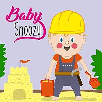 Música Clásica Para Bebé Snoozy