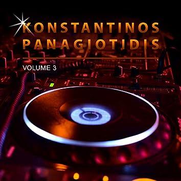 Konstantinos Panagiotidis, Vol. 3