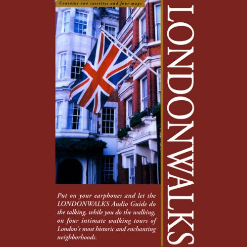 Londonwalks cover art