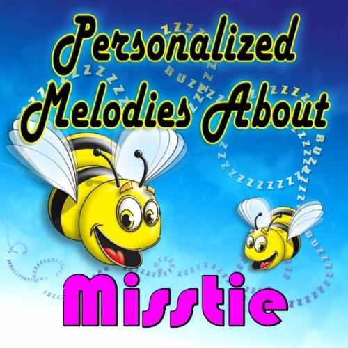 Yellow Rubber Ducky Song for Misstie (Misty, Mysti)
