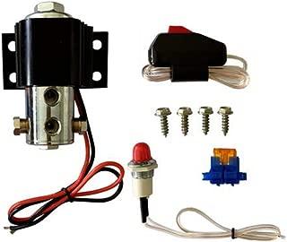 Amazon.es: Sistemas neumáticos y accesorios: Coche y moto