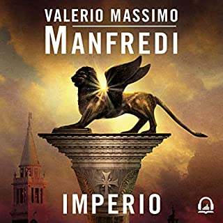 Imperio [Empire]                   By:                                                                                                                                 Valerio Massimo Manfredi                               Narrated by:                                                                                                                                 Jordi Salas                      Length: 9 hrs and 31 mins     3 ratings     Overall 4.7