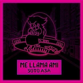 Me Llama Ami