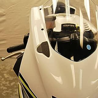 Yamaha R6 Block Off Plates (2017-Present) - New Rage Cycles