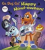 Happy Howl-oween! ((Netflix: Go, Dog. Go!))
