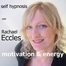 Motivation & Energy, Self Hypnosis Hypnotherapy CD (2011-01-01)