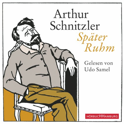 Später Ruhm  By  cover art