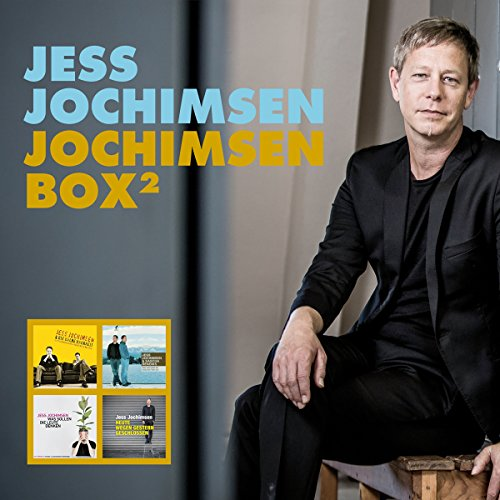 Jochimsen Box 2                   By:                                                                                                                                 Jess Jochimsen                               Narrated by:                                                                                                                                 Jess Jochimsen                      Length: 5 hrs and 6 mins     Not rated yet     Overall 0.0