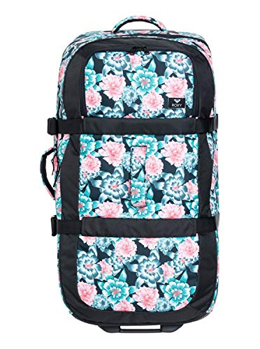 Roxy Long Haul 105L - Extra-Large Wheeled Suitcase - Women